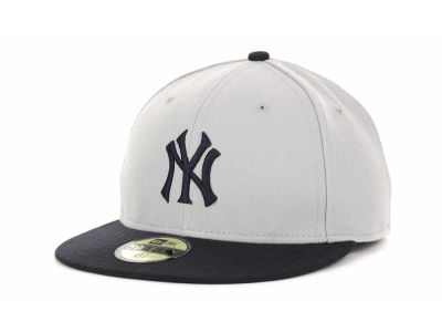 New York Yankees MLB 2012 Kids TBTC 59FIFTY Hats