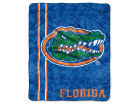 Florida Gators The Northwest Company 50x60in Sherpa Throw Bed & Bath