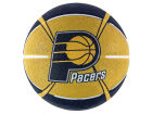 Indiana Pacers Logo Ball Size 3 Unboxed Outdoor & Sporting Goods
