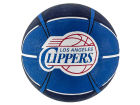 Los Angeles Clippers Logo Ball Size 3 Unboxed Outdoor & Sporting Goods