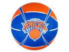 New York Knicks Logo Ball Size 3 Unboxed Outdoor & Sporting Goods