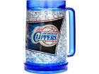 Los Angeles Clippers Crystal Freezer Mug BBQ & Grilling