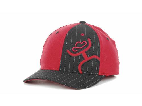 HOOey Eliminator Pin Flex Cap Hats