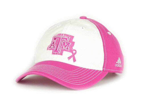 Texas A&M Aggies adidas NCAA BCA Womens Adjustable 2012 Cap Hats