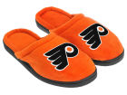 Philadelphia Flyers Cupped Sole Slippers Apparel & Accessories