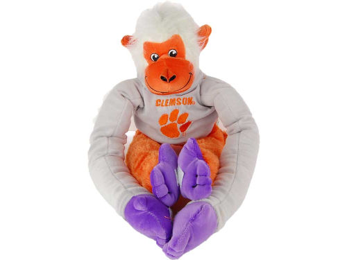 Clemson Tigers Forever Collectibles Rally Monkey