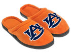 Auburn Tigers Cupped Sole Slippers Apparel & Accessories