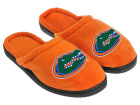Florida Gators Forever Collectibles Cupped Sole Slippers Apparel & Accessories