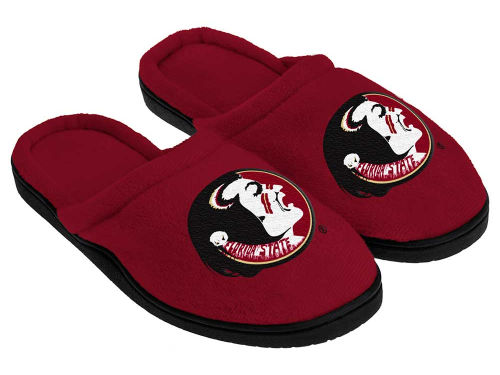 Florida State Seminoles Cupped Sole Slippers