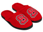 North Carolina State Wolfpack Cupped Sole Slippers Apparel & Accessories