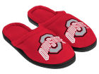 Ohio State Buckeyes Forever Collectibles Cupped Sole Slippers Apparel & Accessories