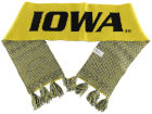 Iowa Hawkeyes Forever Collectibles Classic Knit Scarf Apparel & Accessories