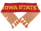 Iowa State Cyclones Classic Knit Scarf Apparel & Accessories