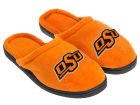 Oklahoma State Cowboys Cupped Sole Slippers Apparel & Accessories