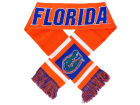 Florida Gators 2012 Acrylic Team Stripe Scarf Apparel & Accessories