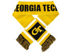 Georgia Tech Yellow Jackets Forever Collectibles 2012 Acrylic Team Stripe Scarf Apparel & Accessories