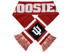 Indiana Hoosiers Forever Collectibles Acrylic Team Stripe Scarf Belts, Gloves & Accessories