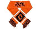 Oklahoma State Cowboys 2012 Acrylic Team Stripe Scarf Apparel & Accessories