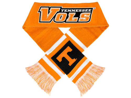 Tennessee Volunteers Forever Collectibles Acrylic Team Stripe Scarf