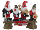 Chicago Blackhawks Fan Gnome Bench-NHL Lawn & Garden