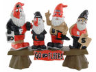 Philadelphia Flyers Forever Collectibles Fan Gnome Bench-NHL Lawn & Garden