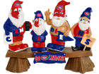 Montreal Canadiens Forever Collectibles Fan Gnome Bench-NHL Lawn & Garden