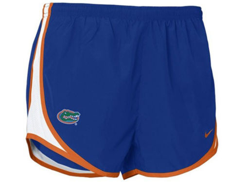 Florida Gators Haddad Brands NCAA Youth Girls Tempo Short