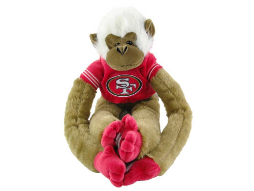 San Francisco 49ers Rally Monkey