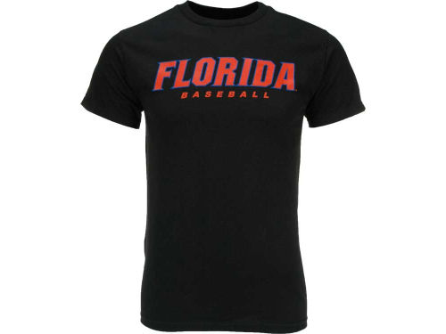 Florida Gators NCAA Youth 2012 Baseball T-Shirt