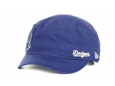 Los Angeles Dodgers MLB 2012 Womens Stars & Stripes Cap Hats