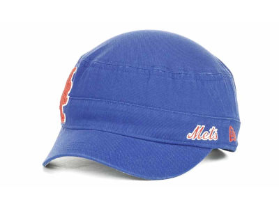 New York Mets MLB 2012 Womens Stars & Stripes Cap Hats
