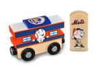 New York Mets Wooden Caboose Toys & Games