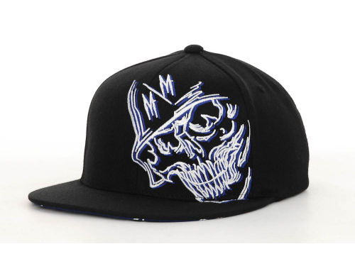 Metal Mulisha Panic 210 Flex Cap Hats