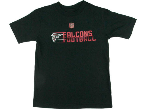 Atlanta Falcons Outerstuff NFL Youth Team Leaders T-Shirt