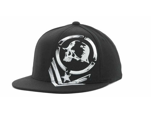 Metal Mulisha Raw 210 Flex Cap Hats