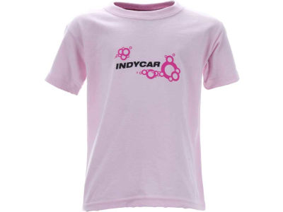IndyCar Series Racing Toddler Glowing Car T-Shirt