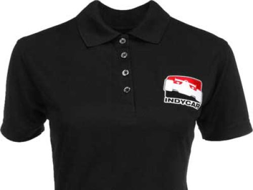IndyCar Series Racing Womens PL Series Polo