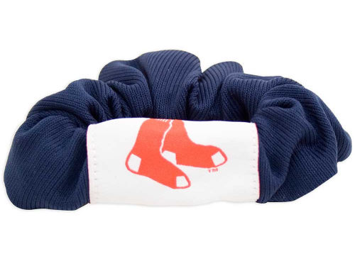 Boston Red Sox NCAA Hair Twist