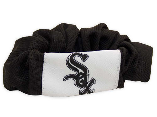 Chicago White Sox NCAA Hair Twist