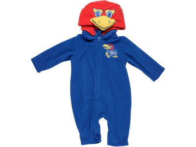 NCAA Newborn Mascot Fleece Outfit