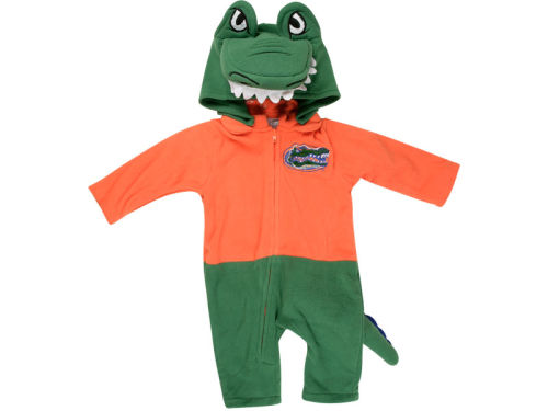 Florida Gators NCAA Infant Mascot Fleece Outfit
