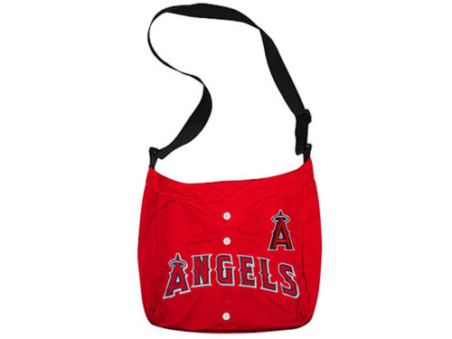 Los Angeles Angels Little Earth MVP Jersey Tote