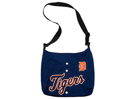 Detroit Tigers Little Earth MVP Jersey Tote
