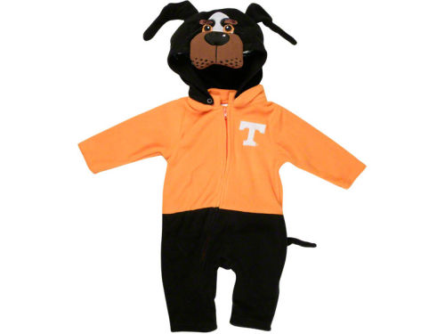 Tennessee Volunteers NCAA Toddler Mascot Fleece Outfit
