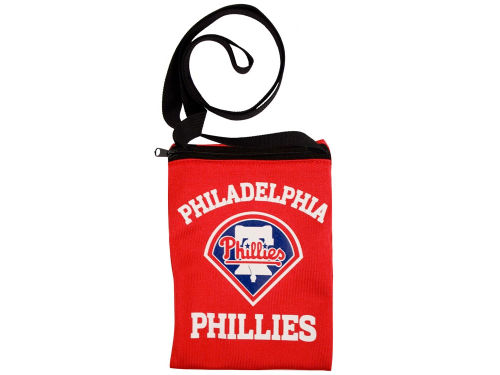 Philadelphia Phillies Little Earth Gameday Pouch
