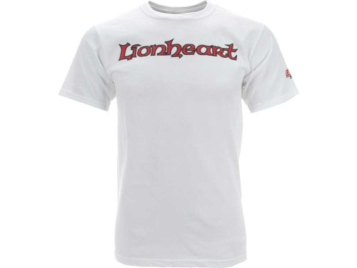 Dan Wheldon Racing Lionheart Tribute T-Shirt