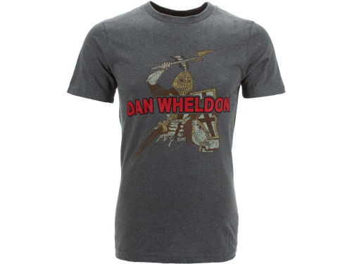 Dan Wheldon Racing Wheldon T-Shirt