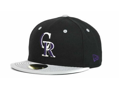Colorado Rockies MLB G-Stitch 59FIFTY Hats
