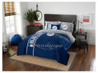 Los Angeles Dodgers Bed in a Bag-Full Bed & Bath