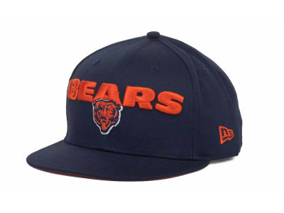 Chicago Bears NFL Endzone 9FIFTY Snapback Hats